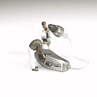 All makes hearing aid repairs