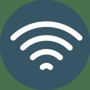 Wireless listening icon