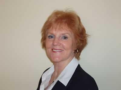 Mrs May Eccles
