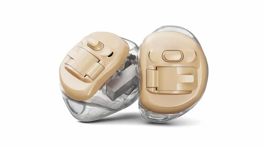 Custom Made Hearing Aids Launched
