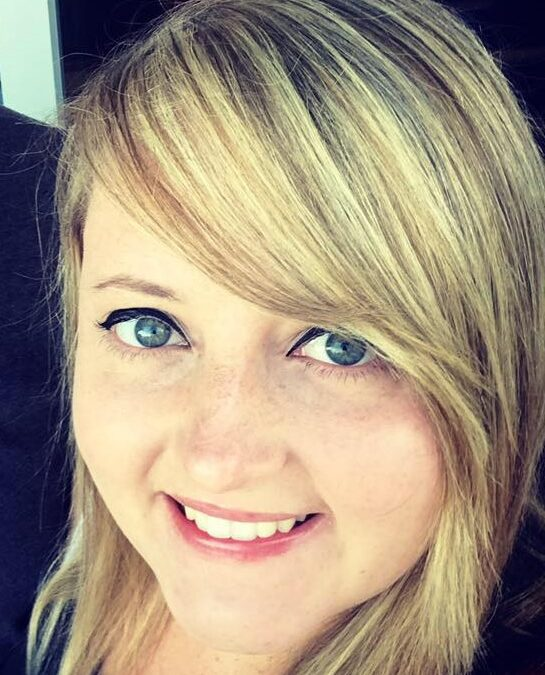Audiologist Kayleigh Eccles' Milestone