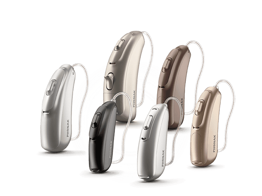 Hearing Devices New UK Product Launch